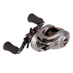 Abu Garcia® Revo® AL-F Low Profile