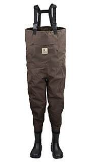Hodgman® Pond Hollow™ NonSlip Boot Wader