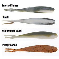 Gulp! Alive!® Minnow Assortment