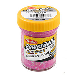 PowerBait® Glitter Turbo Dough®