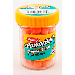 PowerBait® Trout Nibbles