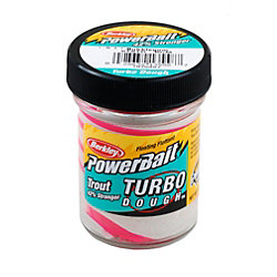 PowerBait® Turbo Dough® Trout Bait
