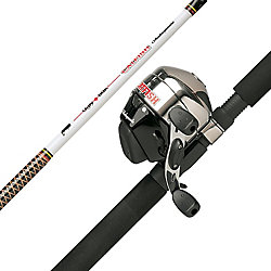 Ugly Stik® Catfish Spincast Combo