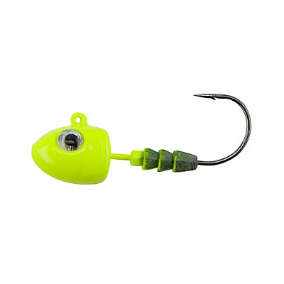 Gulp heads minnow jigghead fisherman 39 s factory outlet for Fishing factory outlet