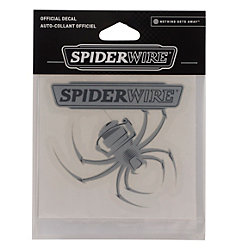 SpiderWire® Decals