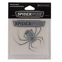 SpiderWire® Decals