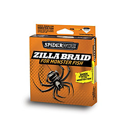 SpiderWire® Zilla Braid