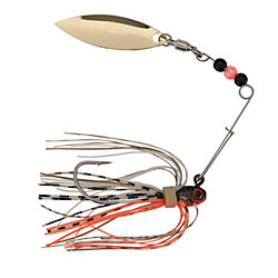Johnson™ Beetle Spin® 'R Bait Willow