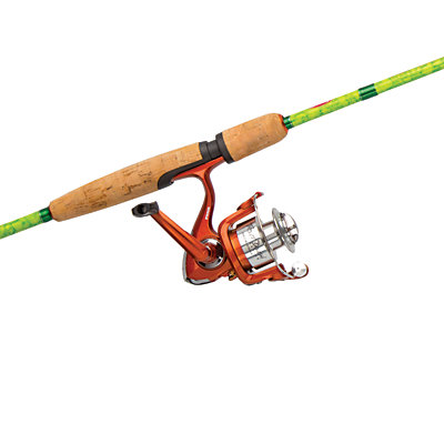 Berkley trout dough series combo fisherman 39 s factory for Fishing factory outlet