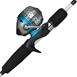 Pflueger® Lady Trion® Spincast Combo