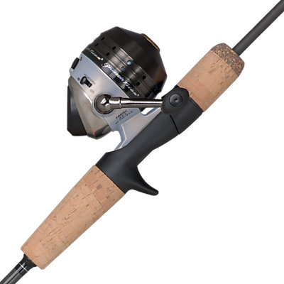 Pflueger trion spincast combo fisherman 39 s factory outlet for Fishing factory outlet