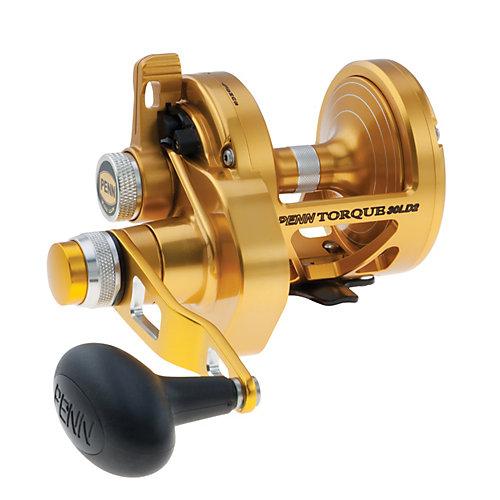 saltwater fishing reels, torque® conventional reels | penn®, Reel Combo