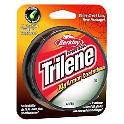 Trilene® XL® Armor Coated®