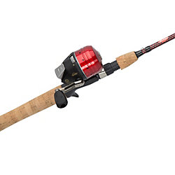 Berkley® Cherrywood® HD Spincast Combo