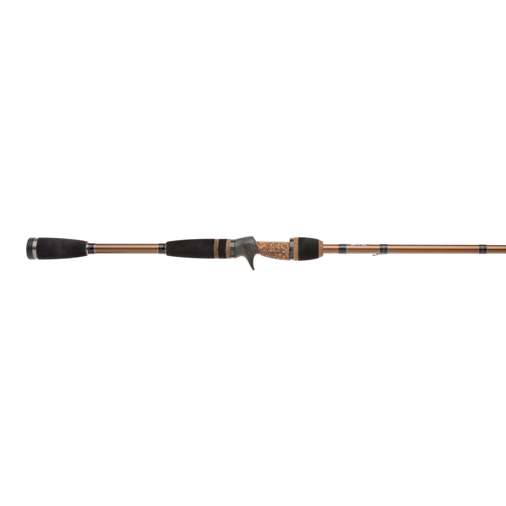 Fenwick elite techtm bass casting ebay for Best fishing rods for bass