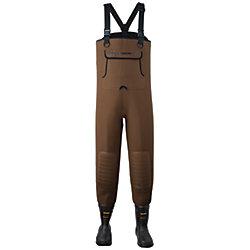 Hodgman® Caster® Neoprene Cleat Bootfoot