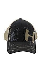Hodgman® H-Logo Patch Species Hat