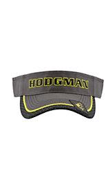 Hodgman® Logo Charcoal Visor