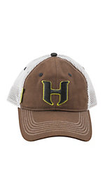 Hodgman®Puff Embroider Athletic Mesh Hat