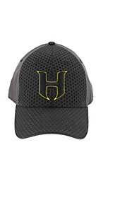 Hodgman® Puff Embroidered H-Logo Hat