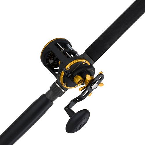 Penn squall level wind combo penn for Penn fishing combos