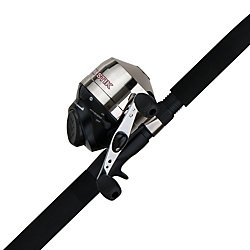 Shakespeare® Bank Stik Spincast Combo