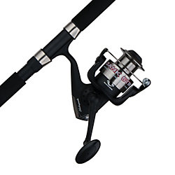 Shakespeare® Bank Stik Spinning Combo
