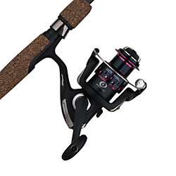 Shakespeare® Ladyfish® Spinning Combo