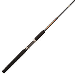 Ugly Stik® Custom Bigwater Spinning Rod