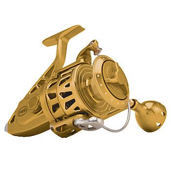 PENN® Torque® II Spinning