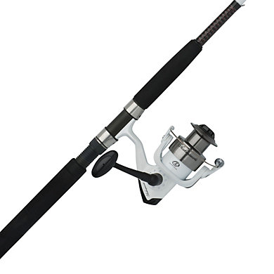 Ugly stik catfish spinning combo ugly stik for Deep sea fishing rods and reels combo