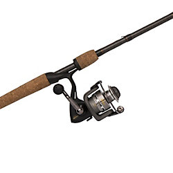 Berkley® Lightning Rod™ Spinning Combo