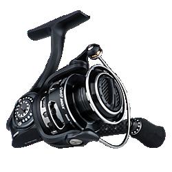 Revo® MGX® Spinning
