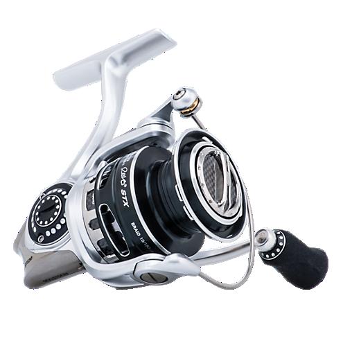 abu garcia® revo® stx spinning | abu garcia®, Fishing Reels