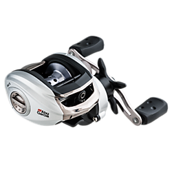 Abu Garcia® Silver Max Low Profile