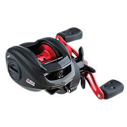 Abu Garcia® Black Max Low Profile