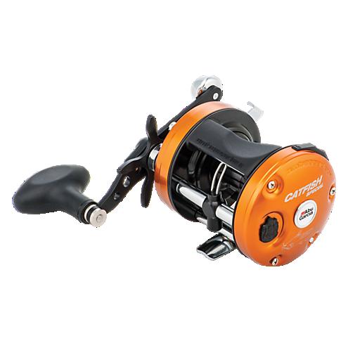 abu garcia® c3 catfish special round | abu garcia®, Fishing Reels