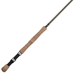 Shakespeare® Wild Series Rods Fly