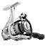 Abu Garcia® Silver Max Spinning