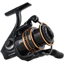 Abu Garcia® Pro Max Spinning Reel