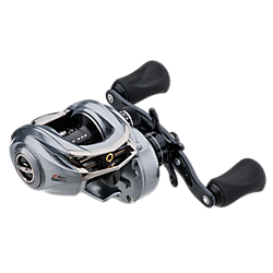 Abu Garcia® Revo® ALX Low Profile
