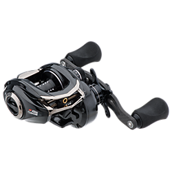 Abu Garcia® Revo® MGX® Low Profile