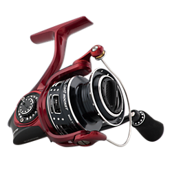 Abu Garcia® Revo® Rocket Spinning