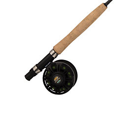 Shakespeare® Cedar Canyon Premier Combo