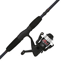 Shakespeare® Outcast® Spinning Combo