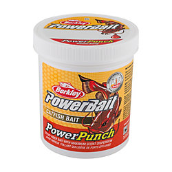 PowerBait® Catfish PowerPunch