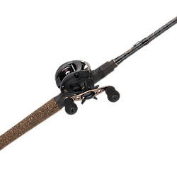 Berkley® Lightning Rod™ LowPro CastCombo
