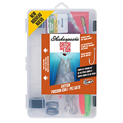 Catch More Fish™ Catfish Kit