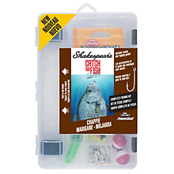 Catch More Fish™ Crappie Kit