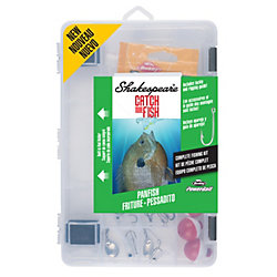 Catch More Fish™ Panfish Kit